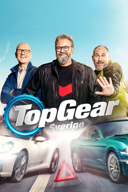 Top Gear Sverige