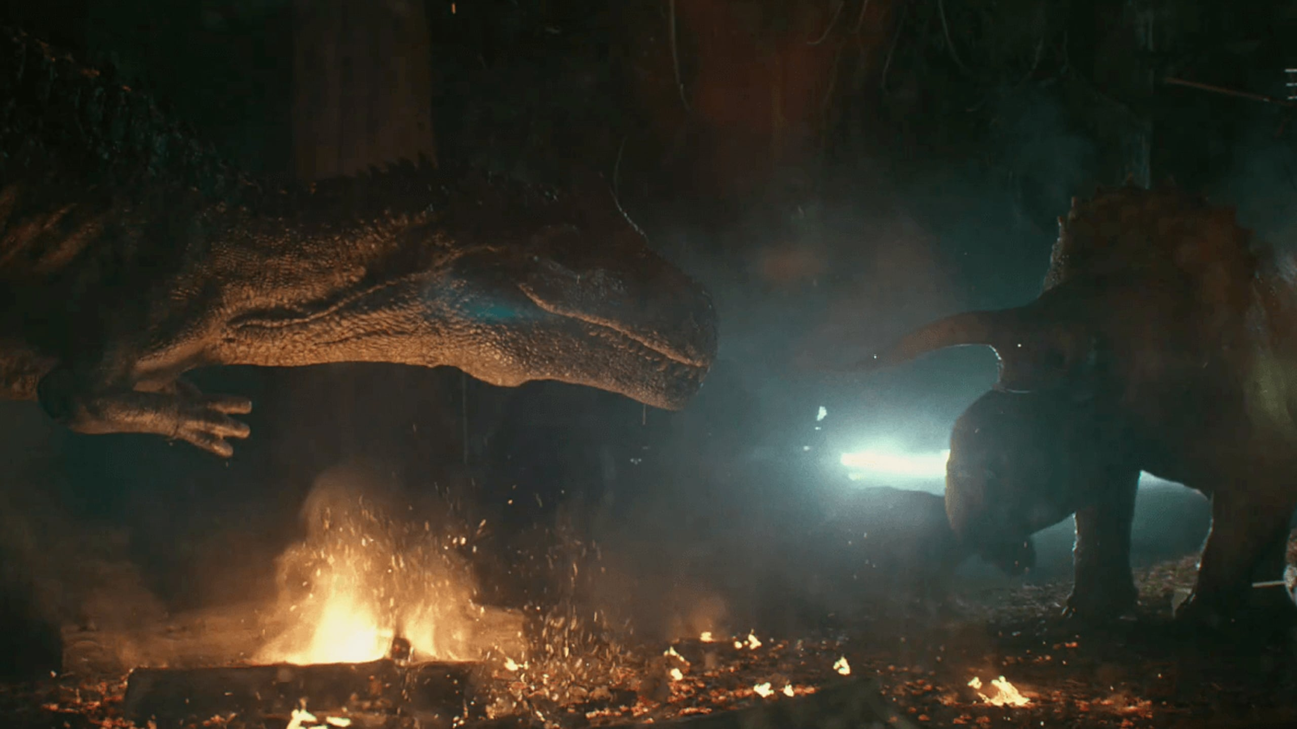 Jurassic World – A Batalha de Big Rock