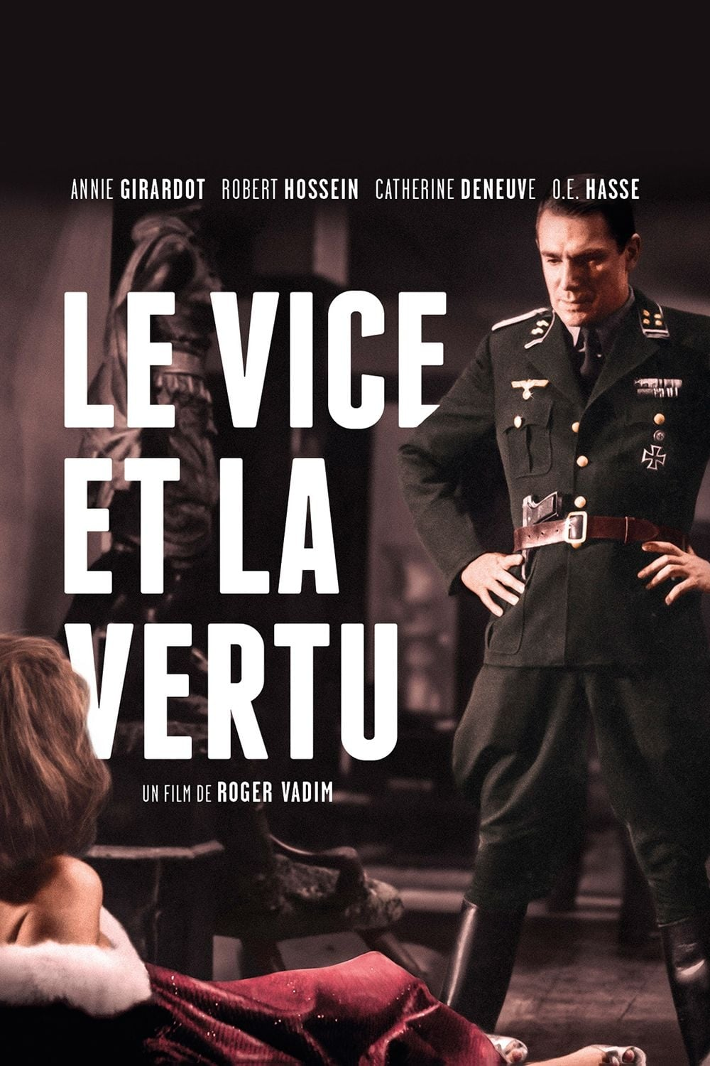 Vice and Virtue (1963)
