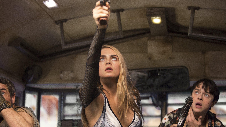 ¿A qué película pertenece la siguiente escena?