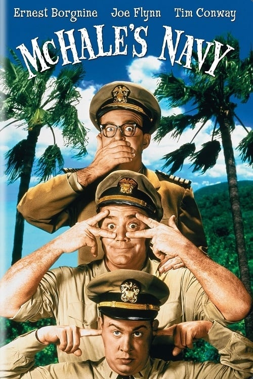 McHale's Navy TV Shows About Navy