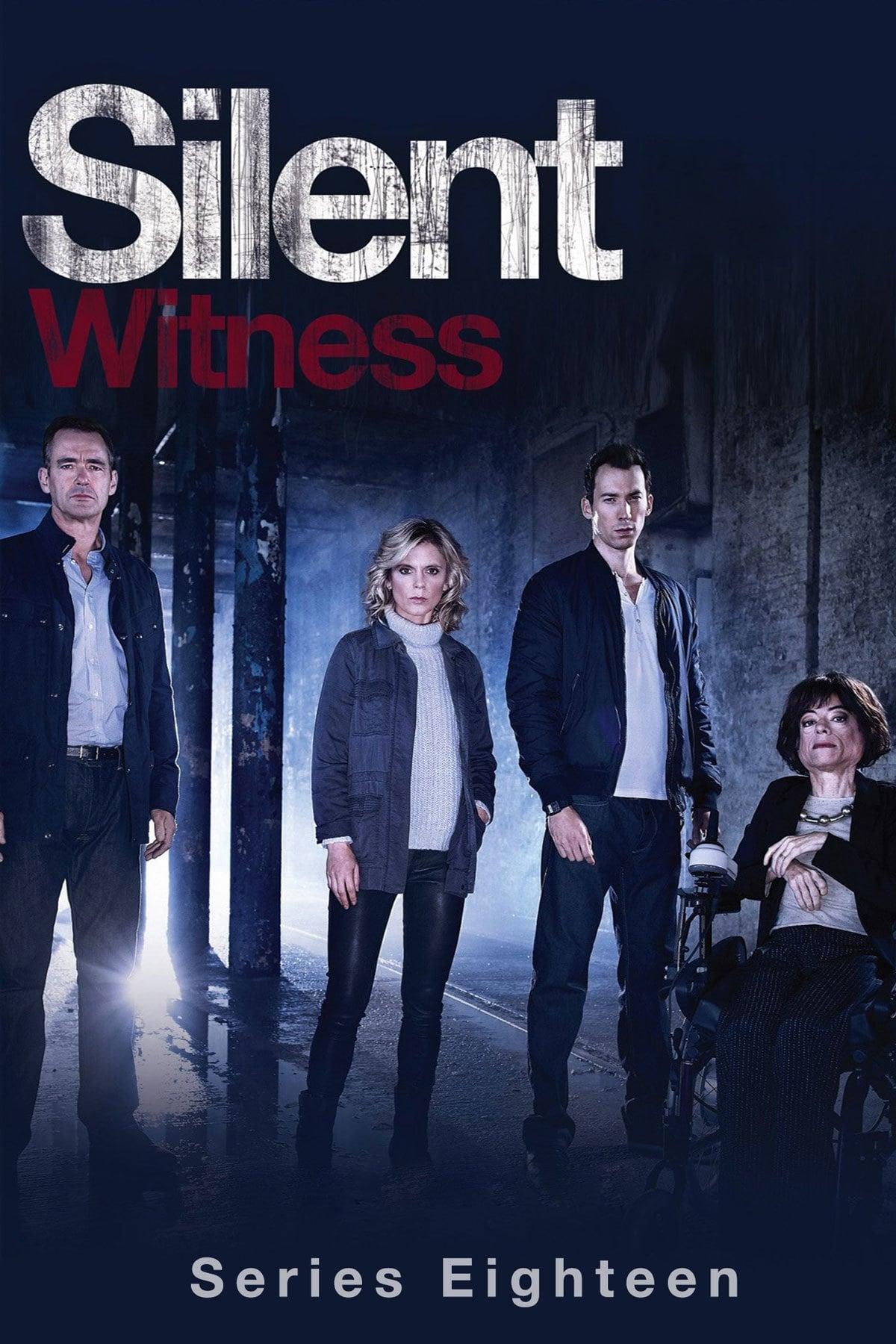 Silent Witness Season 18