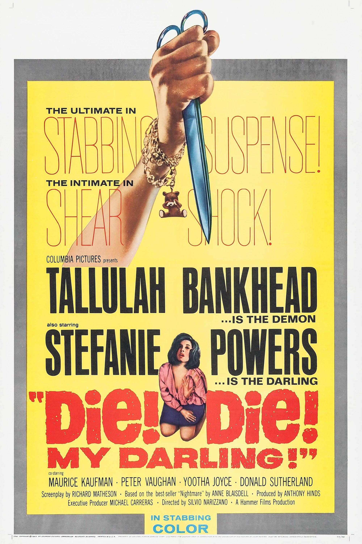 Fanatic (1965)