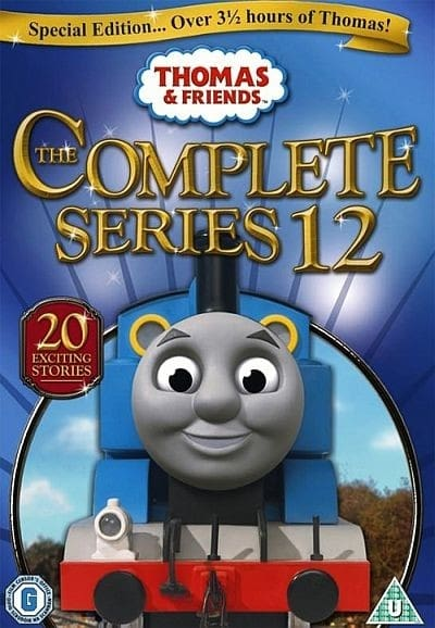 Thomas & Friends Season 12