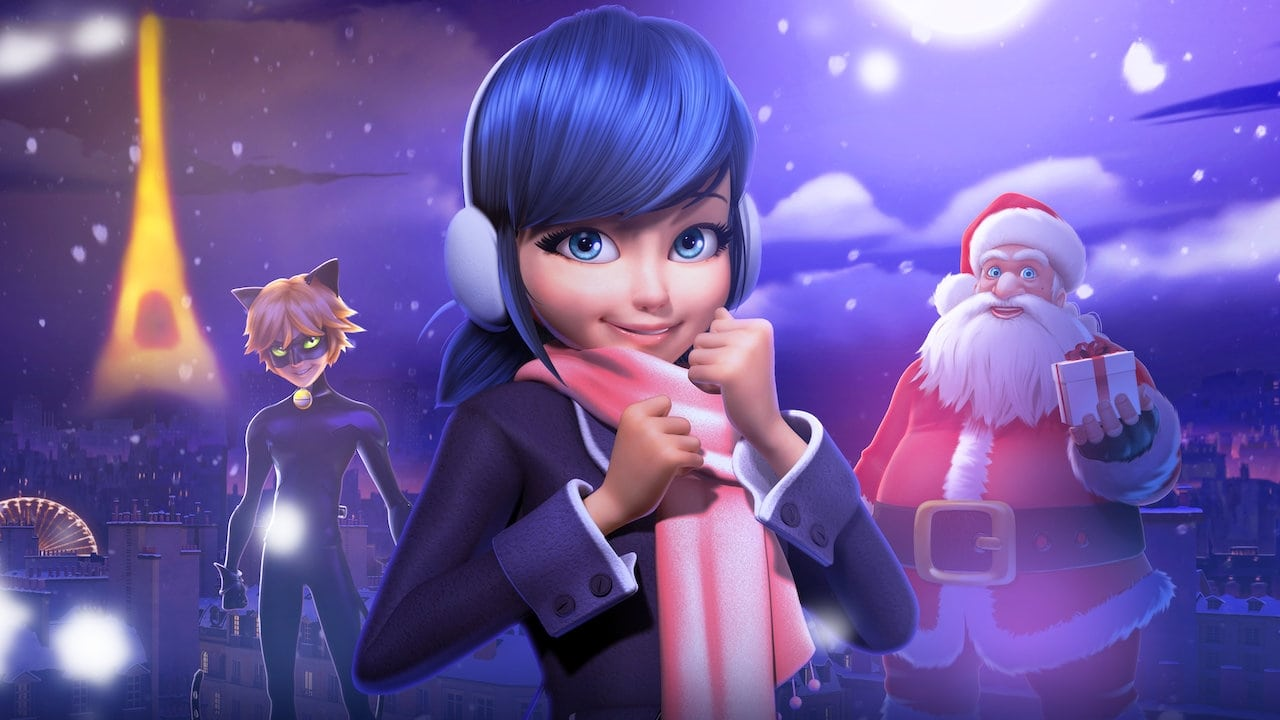 Miraculous: Tales of Ladybug & Cat Noir Season 0 :Episode 1  A Christmas Special