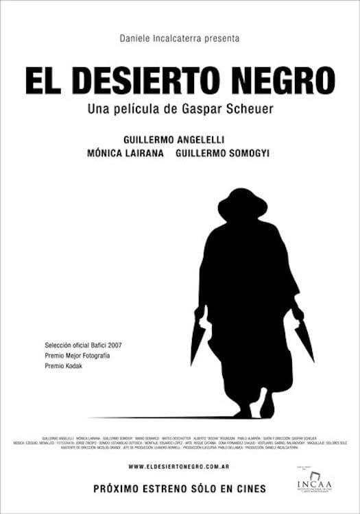 The Black Desert (2008)