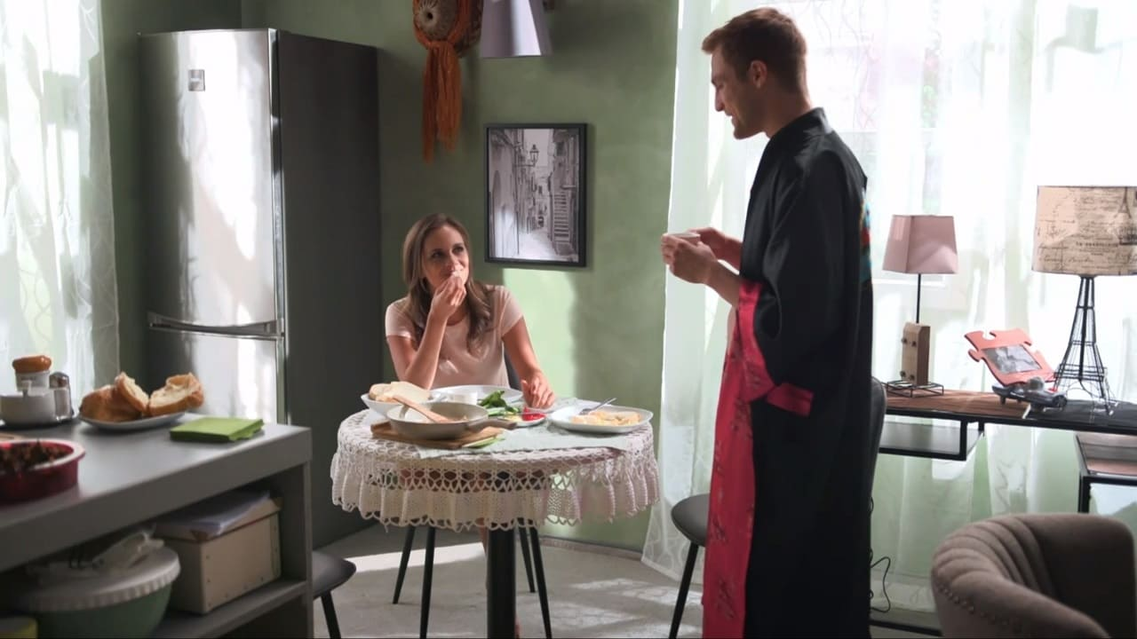 Oltári csajok - Season 1 Episode 28 : Episode 28