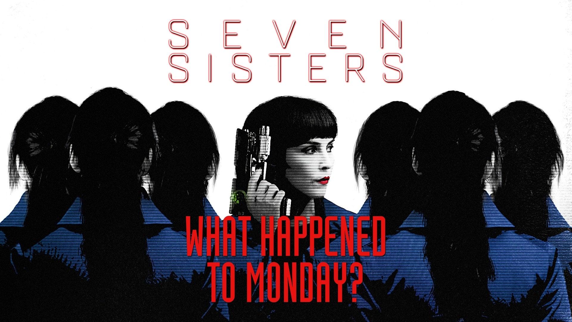 What Happened To Monday Trailer Deutsch