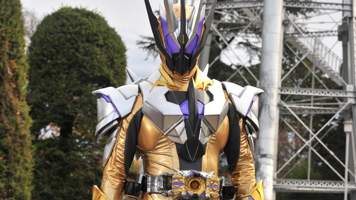 Kamen Rider Season 30 :Episode 17  No, I Am the President and a Kamen Rider