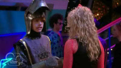 The Suite Life on Deck Season 3 :Episode 3  So You Think You Can Date