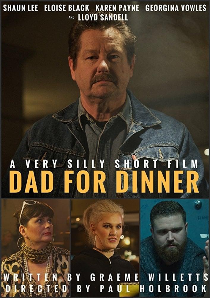 Ver Dad for Dinner Online HD Español (2018)
