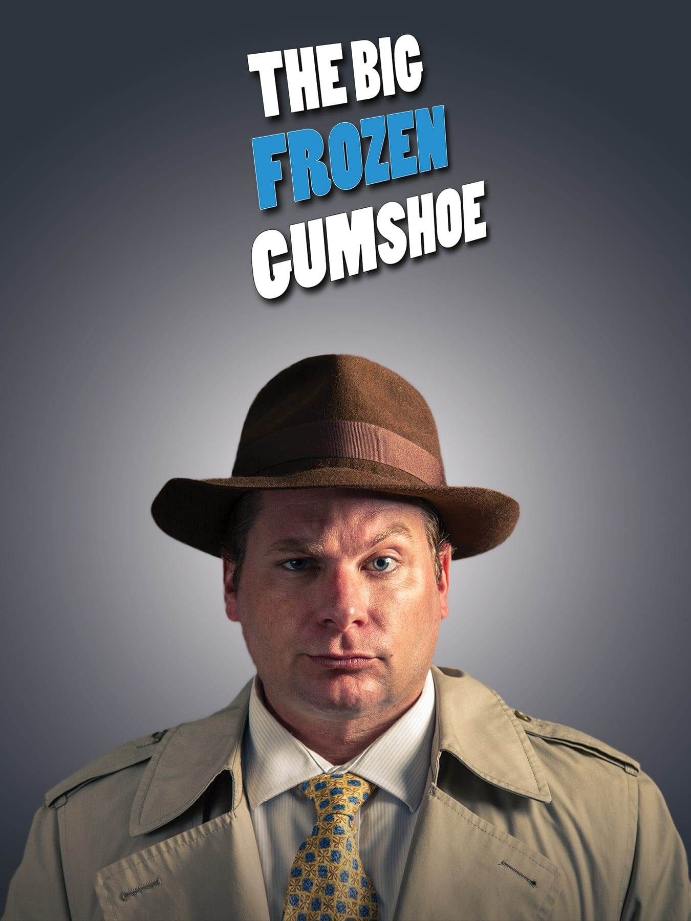 The Big Frozen Gumshoe (2018)