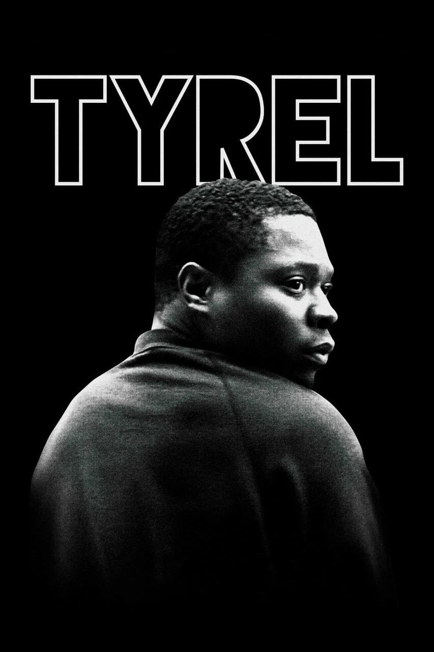 Poster and image movie Film Tyrel - Tyrel 2018