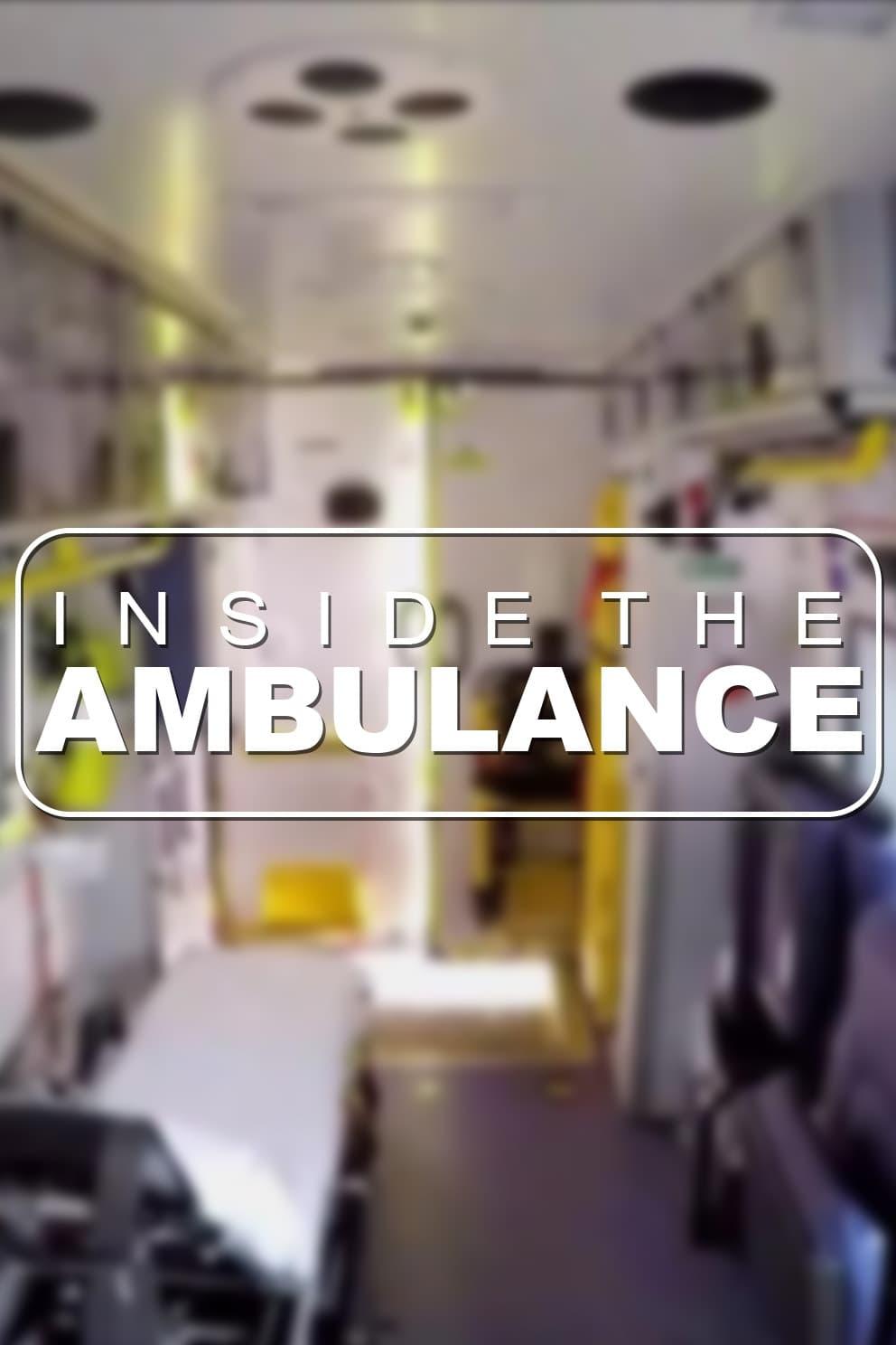 Inside the Ambulance