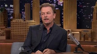 The Tonight Show Starring Jimmy Fallon Season 1 :Episode 48  David Spade, Sophia Bush, the Both