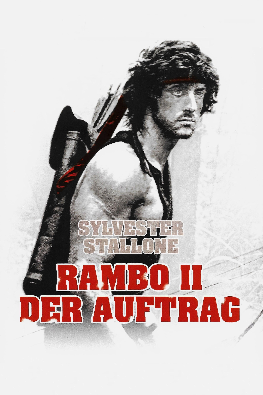 Rambo Ii – Der Auftrag Besetzung