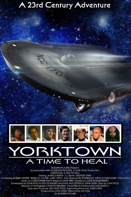 watch Yorktown: A Time To Heal series 2019 online free