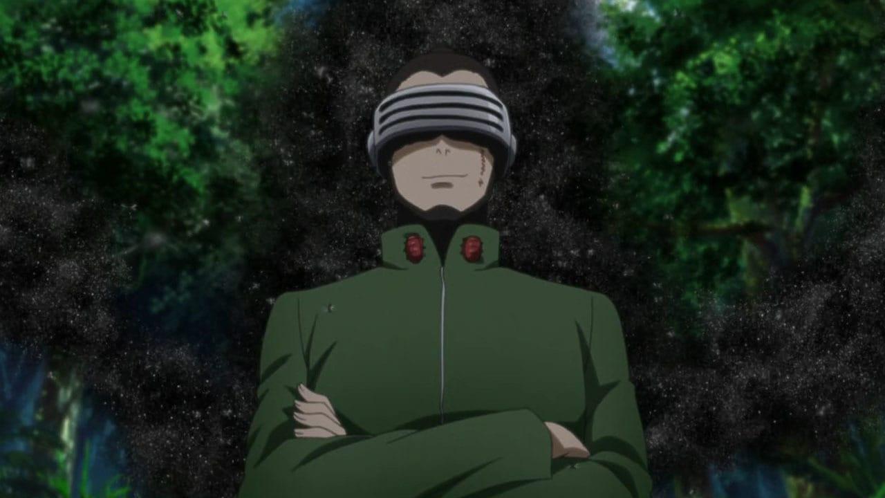 Boruto: Naruto Next Generations Season 1 :Episode 6  The Final Lesson!