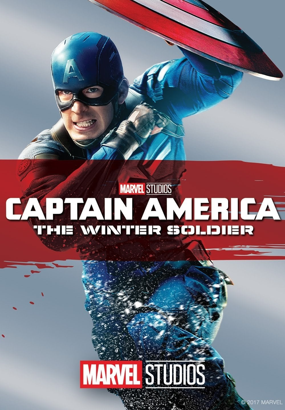 captain america the winter soldier 2014 posters � the