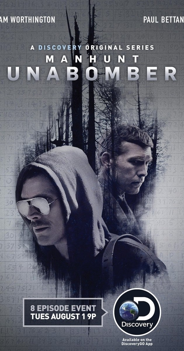 Ver The Secret History – Hunt For The Unabomber Online HD Español (2008)