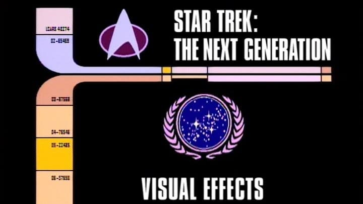 Archival Mission Log: Year Five - Departmental Briefing: Visual Effects-Azwaad Movie Database