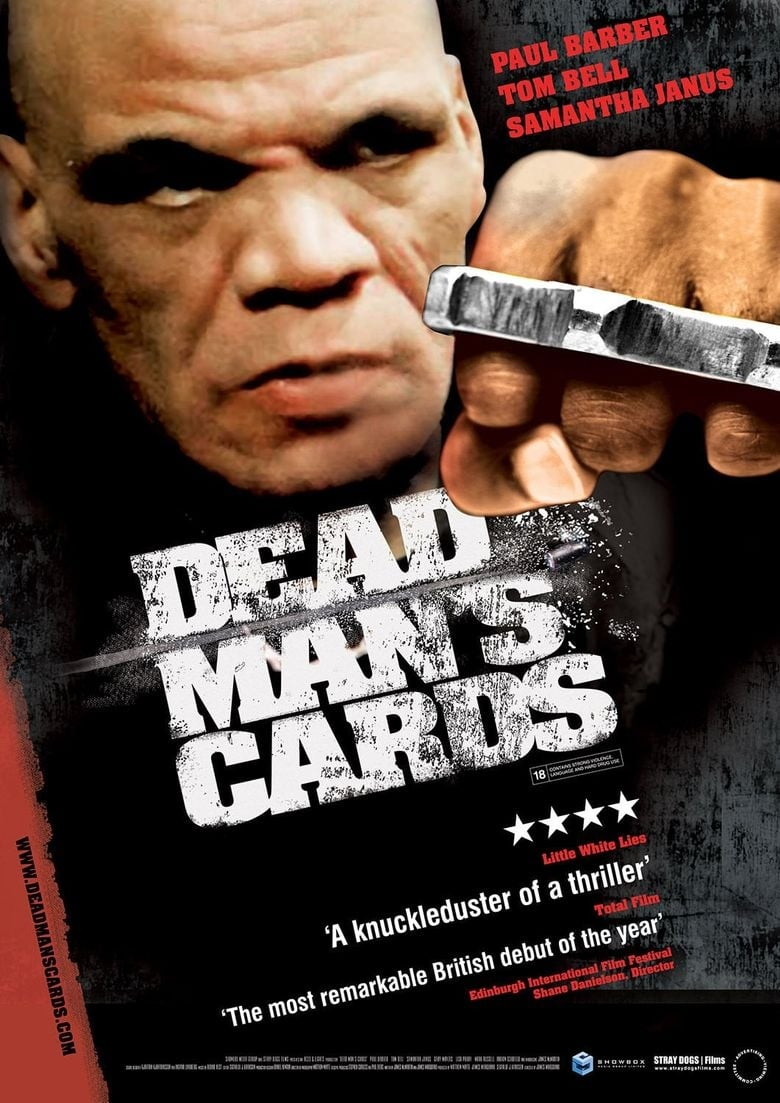 Dead Man's Cards on FREECABLE TV