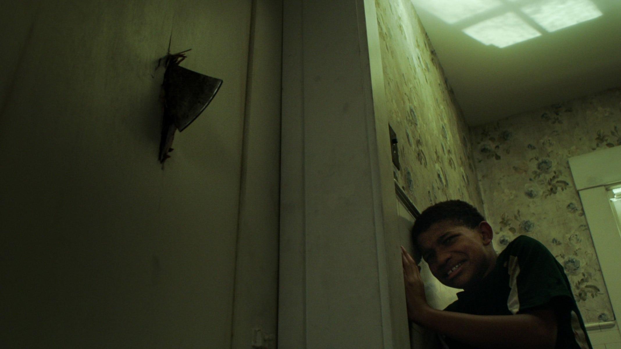 The Boy Behind the Door (2021) Movie English Full Movie Watch Online Free