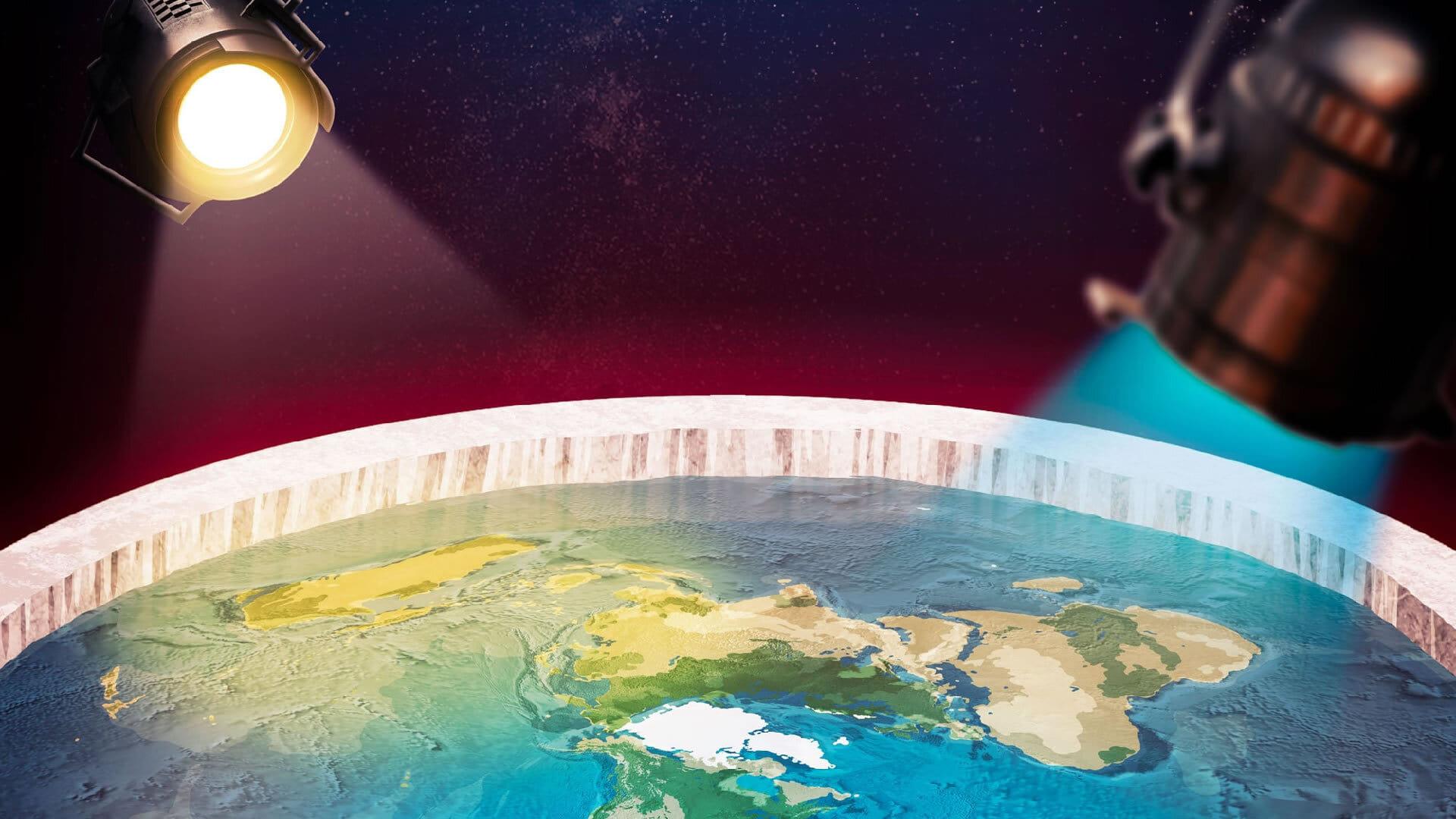 La Tierra es plana (2018)