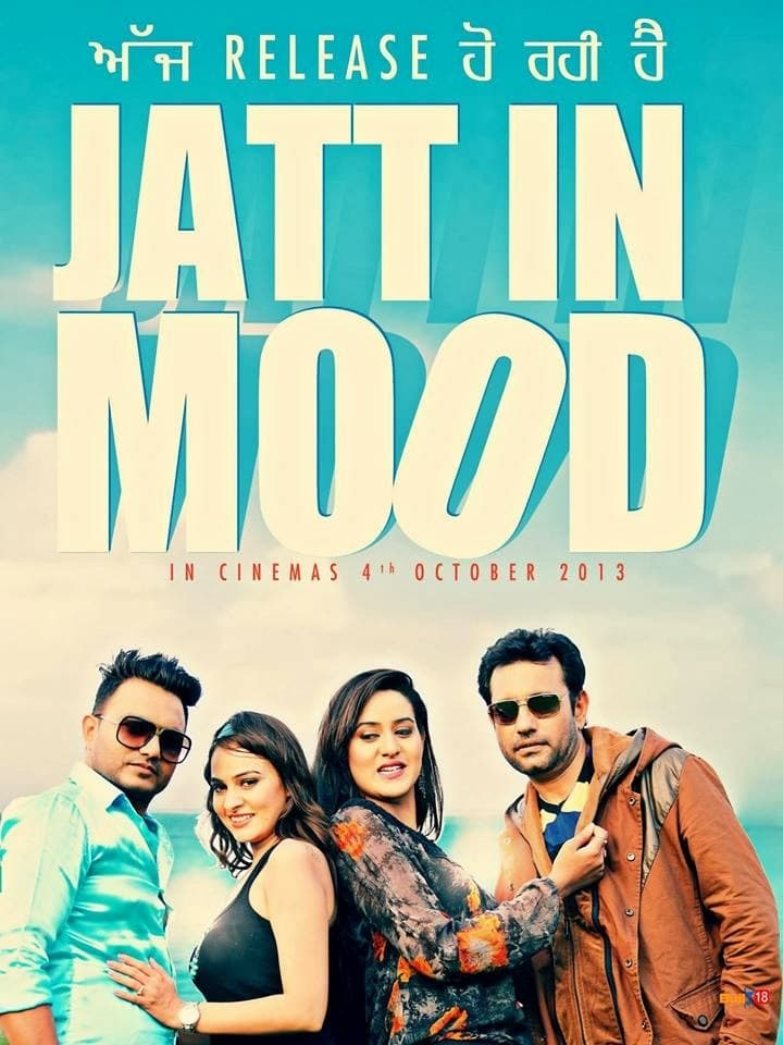 Ver Jatt in Mood Online HD Español (2013)