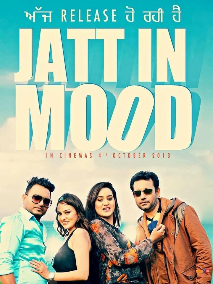 Ver Jatt in Mood Online HD Español (2013)