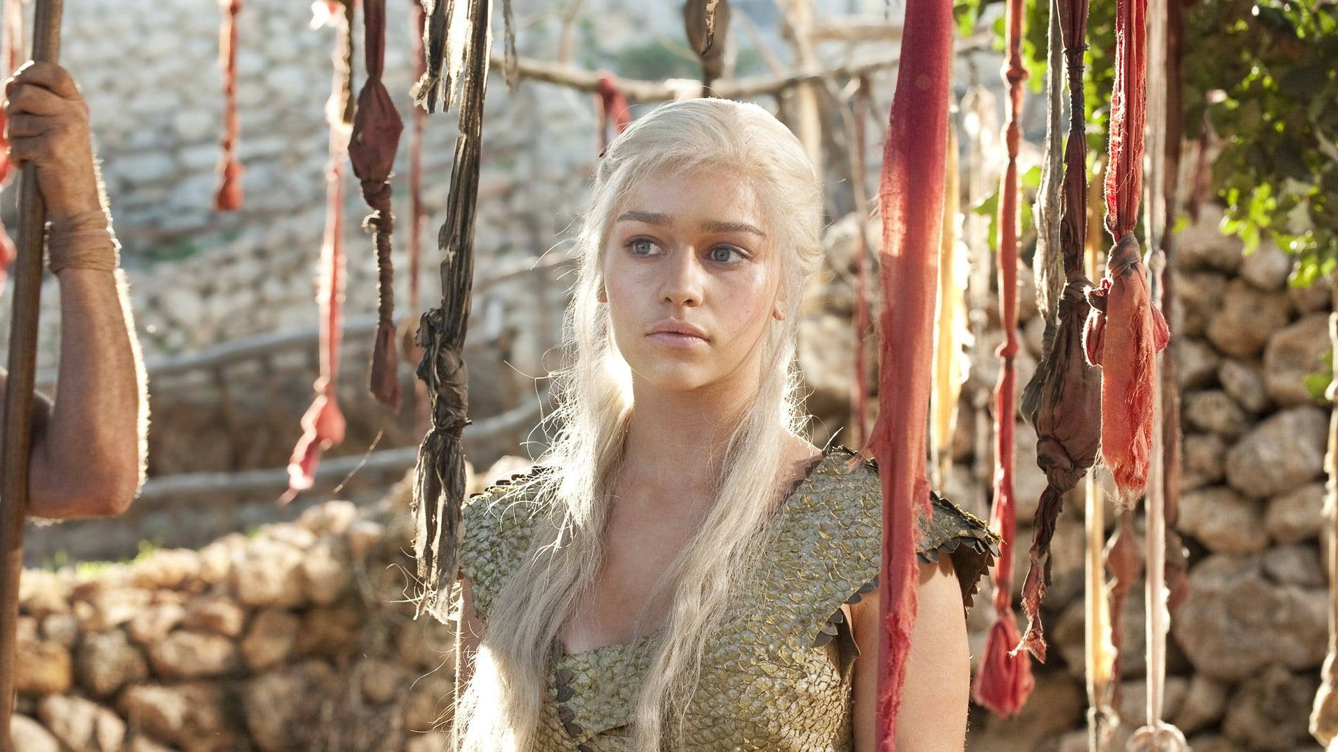 Game of Thrones Season 1 :Episode 8  The Pointy End