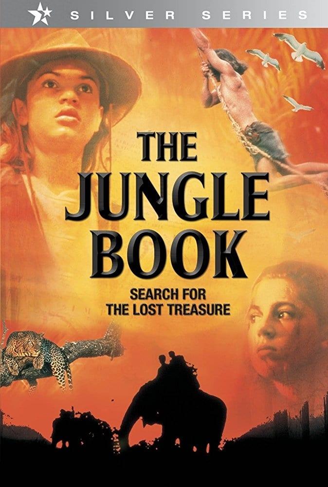 The Jungle Book: Search for the Lost Treasure (1998)