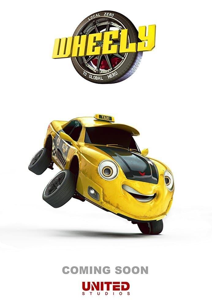 Ver Wheely Online HD Español (2017)