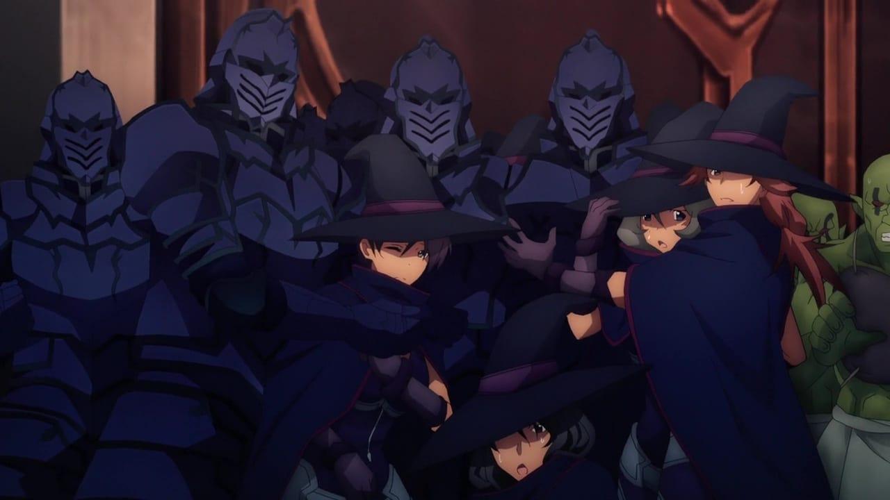 Sword Art Online: Alicization – War of Underworld: Episodi 04