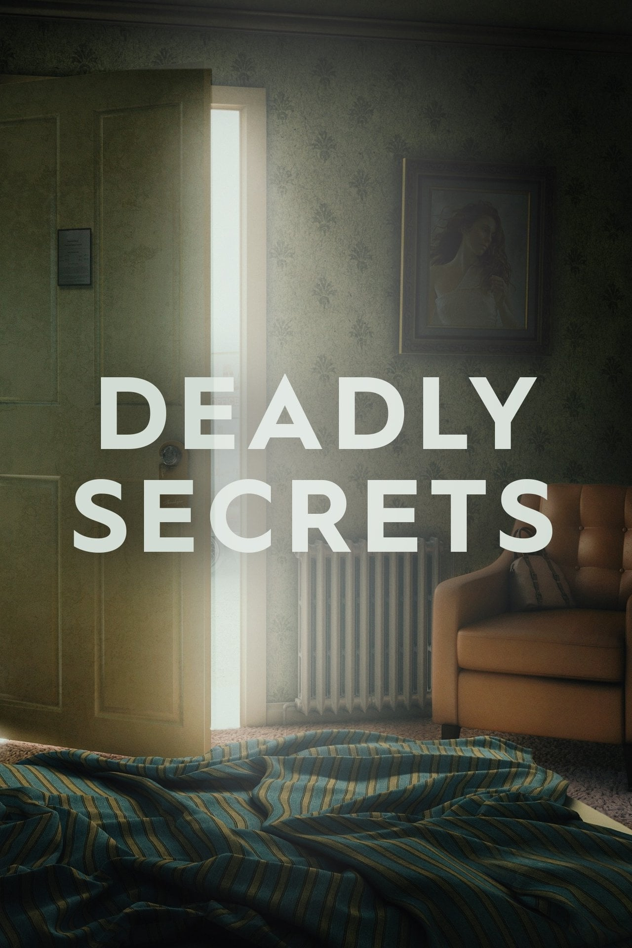 Deadly Secrets Poster