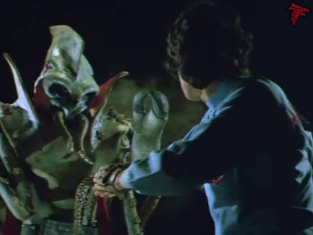 Kamen Rider Season 1 :Episode 68  Doctor Shinigami, the True Meaning of Terror?