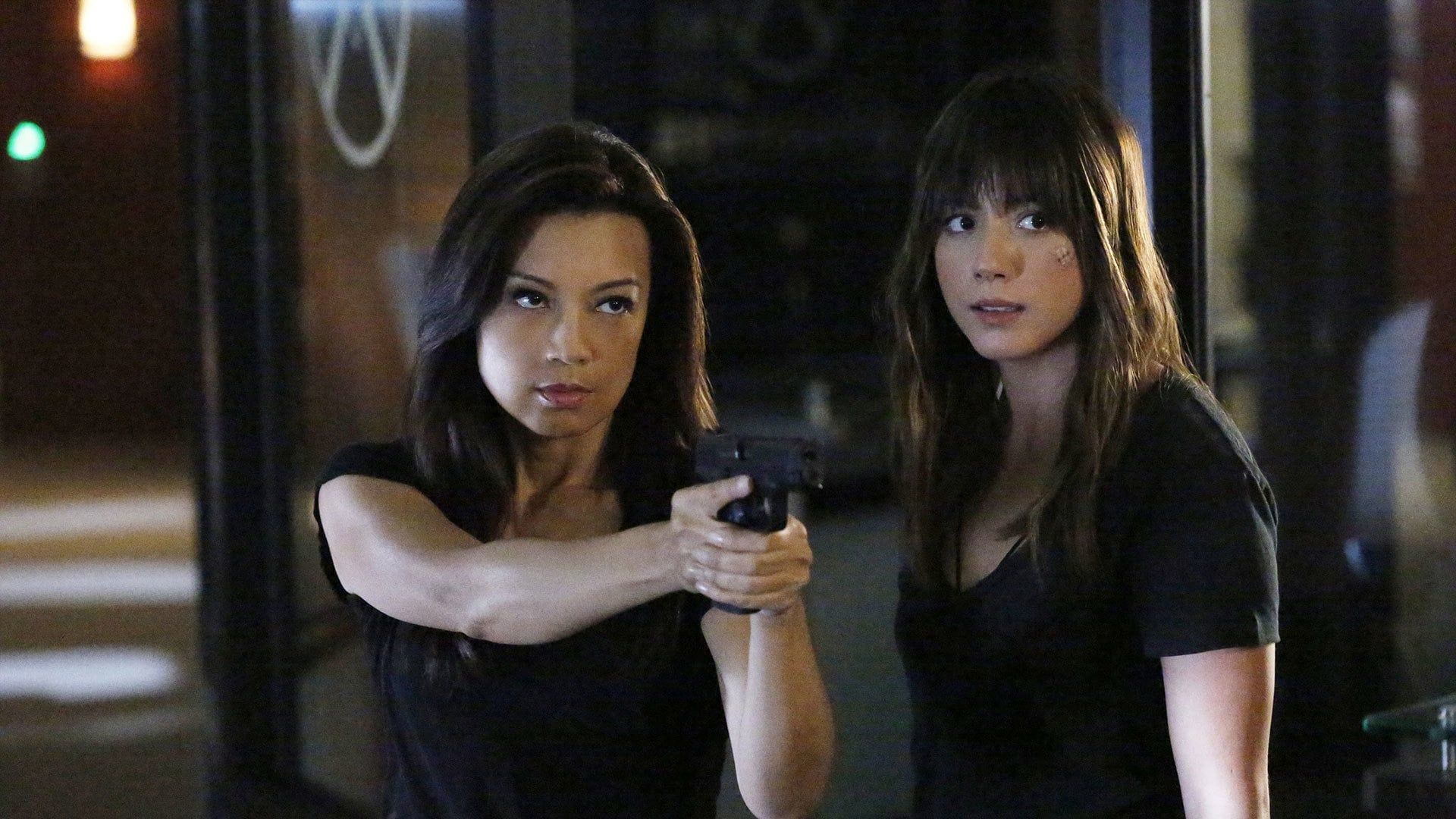 Marvel's Agents of S.H.I.E.L.D. - Season 2 Episode 9 : ...Ye Who Enter Here