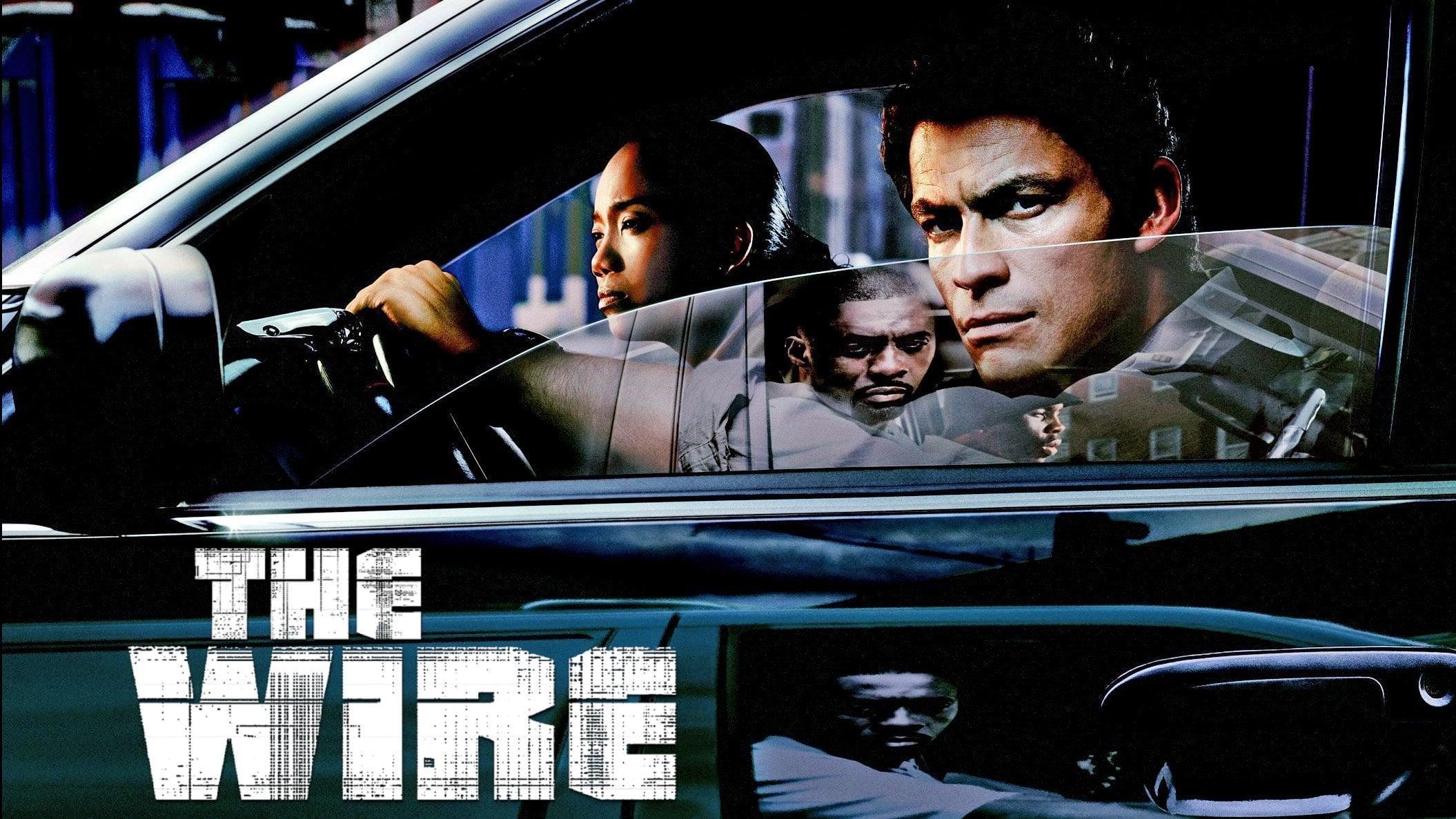 Maak kans op de complete serie van The Wire