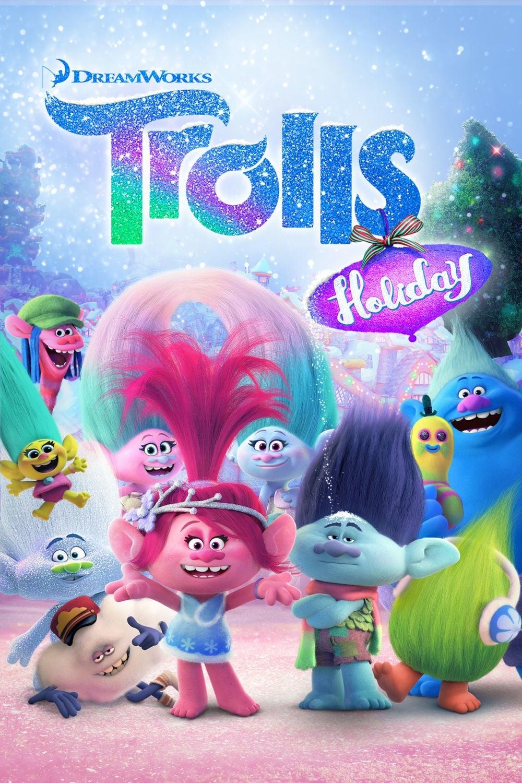 Ver Trolls Holiday Online HD Español ()
