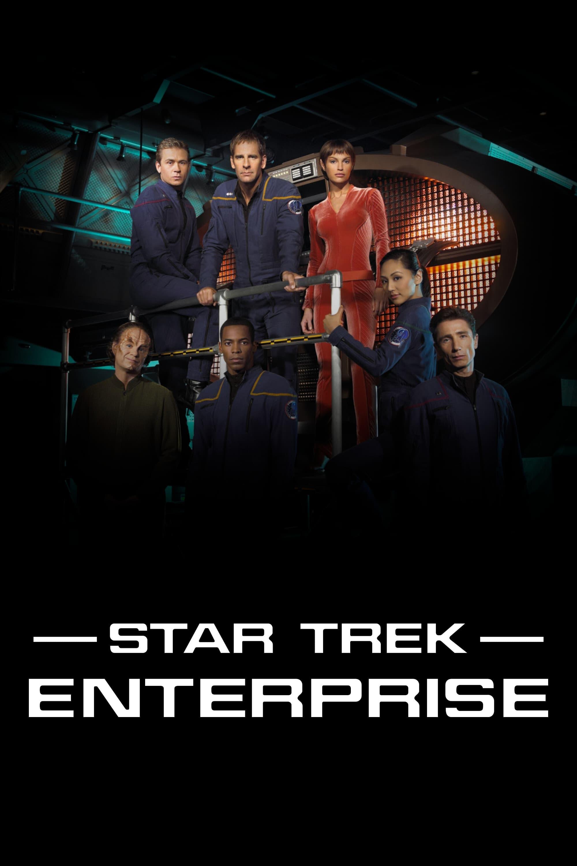 Star Trek: Enterprise (2001)