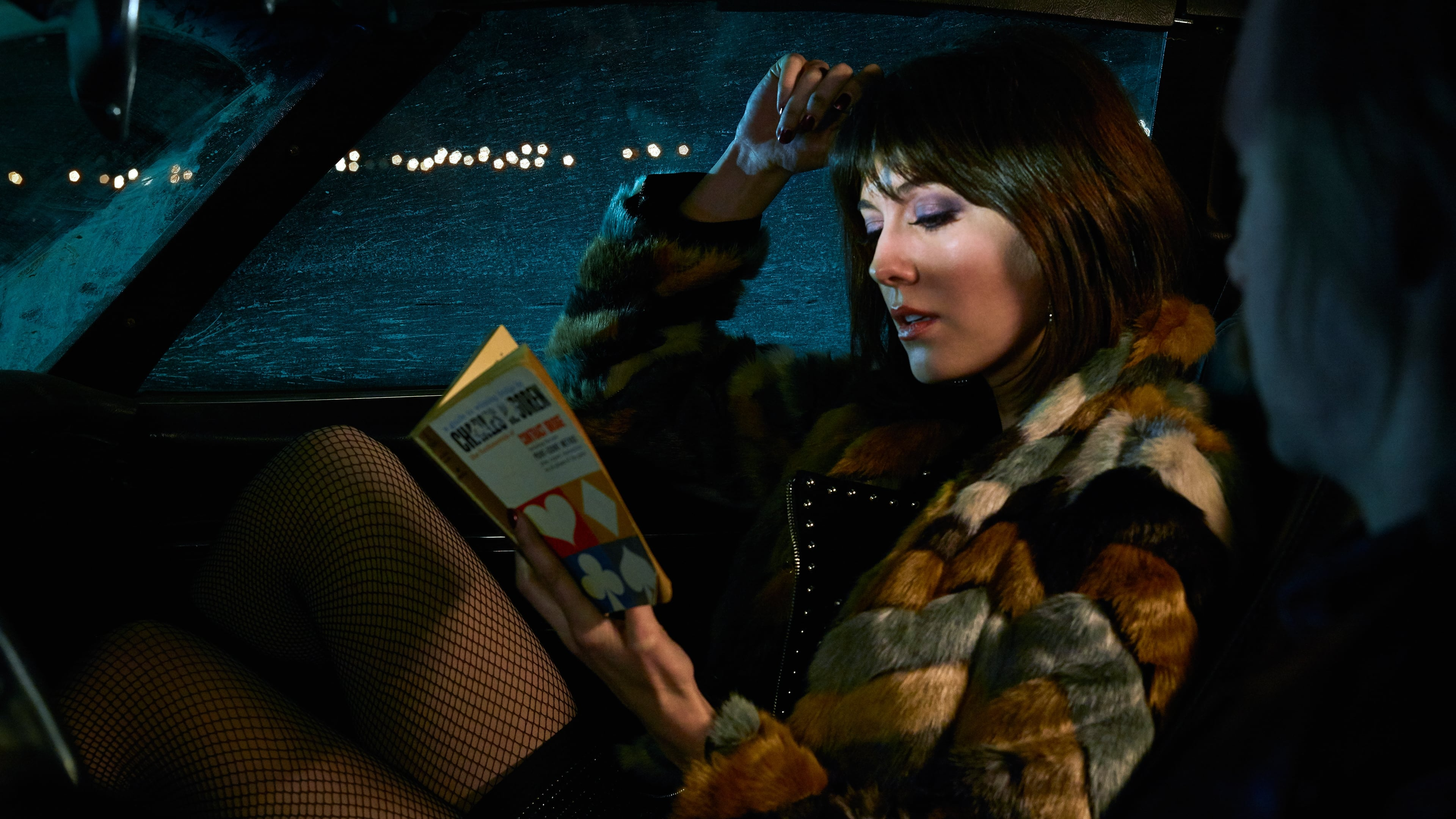 'Fargo' on Netflix from April