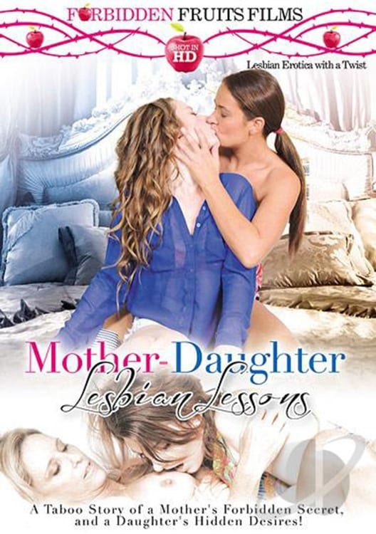 Lesbian daugter mother