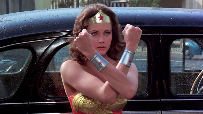 Wonder Woman Season 1 :Episode 1  The New Original Wonder Woman