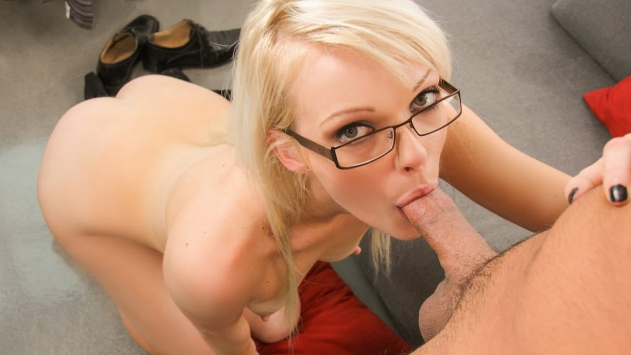 смотреть ебля в очках порно лента