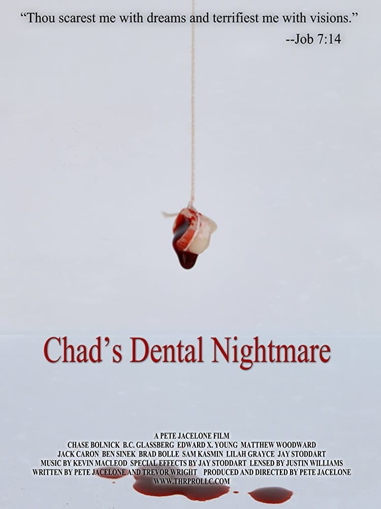 Ver Chad's Dental Nightmare Online HD Español ()