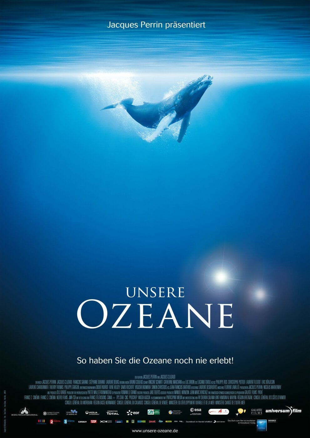 Kingdom of the Oceans (2011)