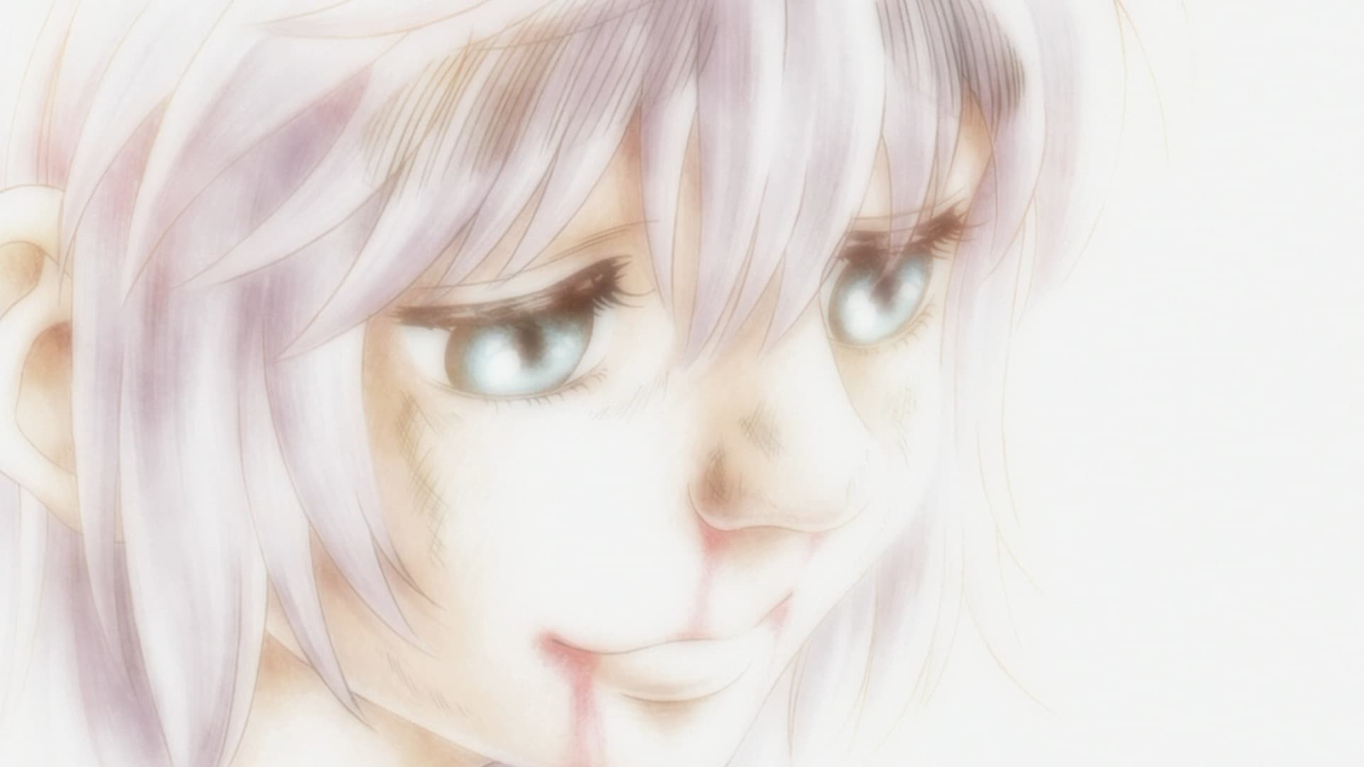 Hunter x Hunter Season 2 :Episode 73  This Person x And x This Moment