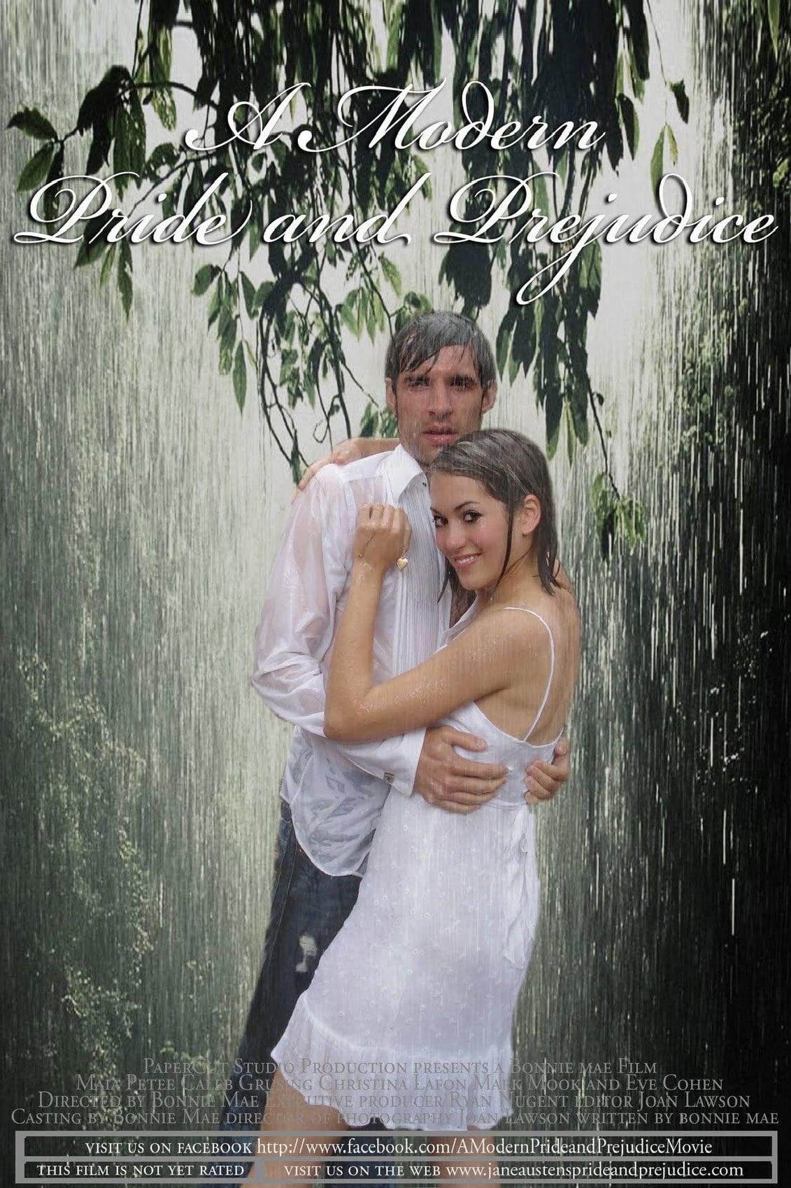 Ver A Modern Pride and Prejudice Online HD Español (2012)
