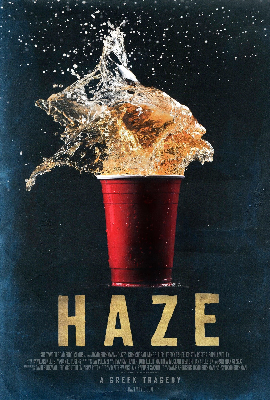 Ver Haze Online HD Español (2017)