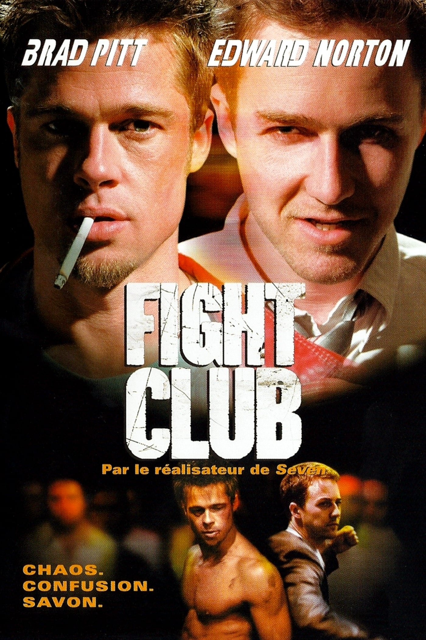 Stream Fight Club